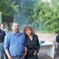 На юбилее мужа :: Светлана Владимировна Сидорова
