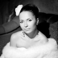Невеста :: Ольга Блинова