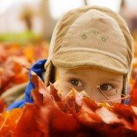 Осеннее море :: Екатерина Степанова