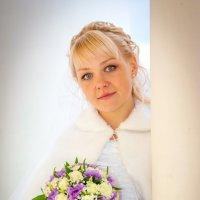 Невеста :: Вадим Кудрявцев