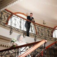 Wedding 2012 :: Анна Леонова