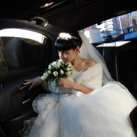 Wedding 2011 :: Анна Леонова