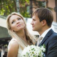 Таня и Денис 1-2 сент.2012 :: Евгений Жуковский