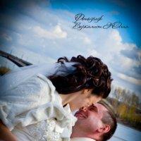Свадьба Алены и Евгения :: Юлия Варкалист