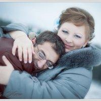 Александр и Лариса :: Алёна Вишнева