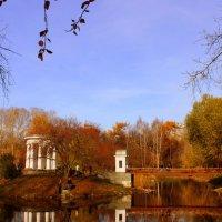 Чудесный Парк :: Анастасия Шаехова