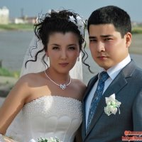 Счастливая пара :: Замирбек Даулетов