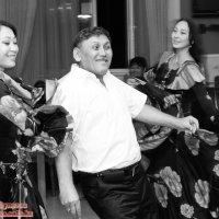 Я люблю танцевать :: Замирбек Даулетов