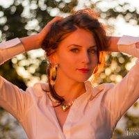 В солнечном свете :: Ирина Иншина