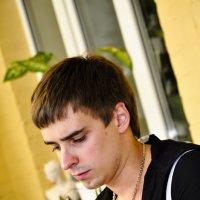 Дмитрий :: Дмитрий Мартынюк