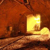 вход в угольную шахту :: Игорь Чикуров