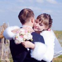 Дмитрий и Мария :: Yana Danilova