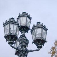 фонарь :: Алексей Кудрявцев