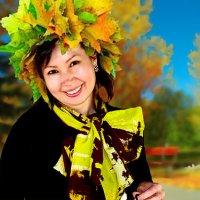 Осень :: Ирина Гриднева