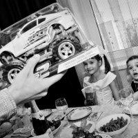 Выкуп невесты :: Екатерина Фокина