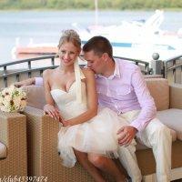 Женя + Кирилл :: Александра Шарова