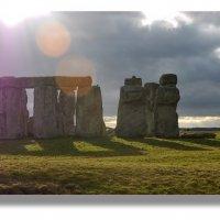 ..Stonehenge. :: mikhail grunenkov