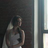 невеста :: Наталья Золотарева