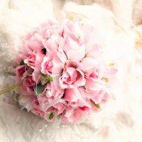 Букет свадебный :: Алена Юрченко
