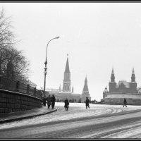 Красная площадь :: Яков Реймер