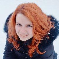 Саша 2 :: Алина Маримончик