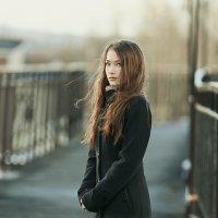 November's first step :: Таня Мочалова