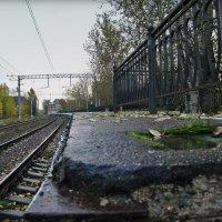 Railway :: Ann _V_