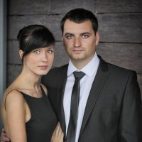 Max&Dasha :: Сергей Морозов