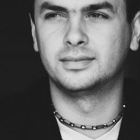 Мужской портрет :: Yana Danilova