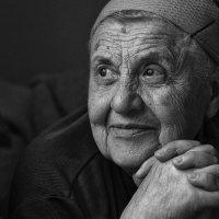 ...об оптимизме... :: Сергей Долженко