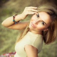 После танца... :: Анастасия Красавина