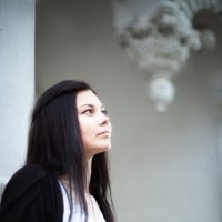 Любование... :: Анастасия Красавина