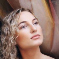 С нее рисовали картину... :: Анастасия Красавина