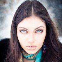 Зимой в России :: Анастасия Красавина