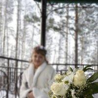 Свадьба Олеси и Сергея :: Юлия Варкалист