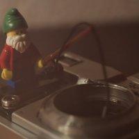 Лего - Дедушка :: Sergey Xranitel