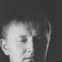 negative :: Александр Бубликов