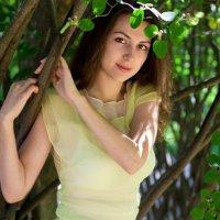 Ах,лето... :: Елена Беляева