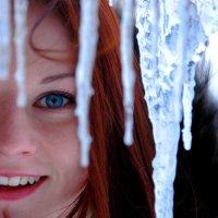 Ice and Fire. :: Artem Ryzhykov