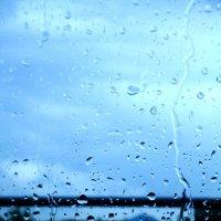 дождик :: Елена Шуваева