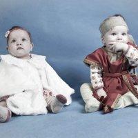 принцесса и пастушок :: Ден Мосиенко