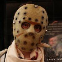 Halloween :: yasya krutova