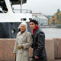 Сладкая парочка :: Вероника Любимова
