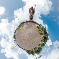 Статуя Шивы :: Yury Petrov
