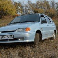 авто 4 :: Дамир Сагитов