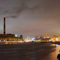 Ночной город :: Павел Чекалов
