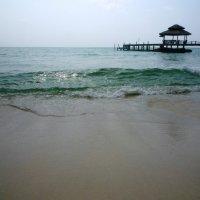 пляж острова Ко Куд :: Никола Николаев