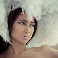 "Фотопроект ""White Bird"" :: Елена Шабельникова"