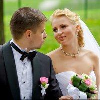 Катя и Роман :: Алексей Силаев