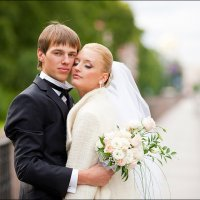 Кир и Юлия :: Алексей Силаев